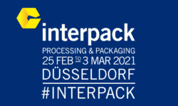 Interpack Düsseldorf 2021 | Feb 25 - Mar 3, 2021 @ Messe Düsseldorf
